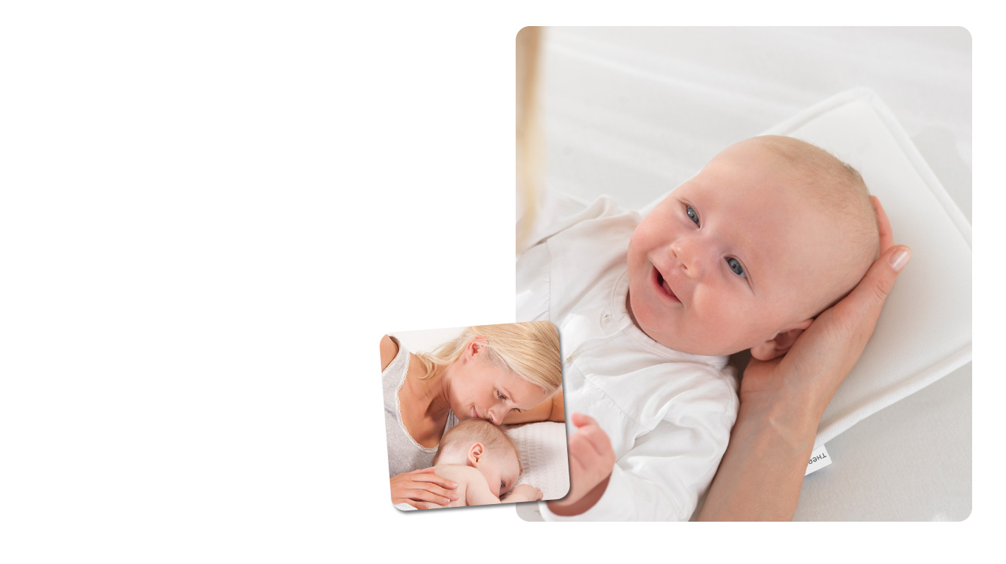 Buy Baby Pillows Uk Baby Pillow Uk From Theraline